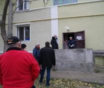Новости Феодосии: В Орджоникидзе прошло выездное комиссионное совещание по осмотру дома