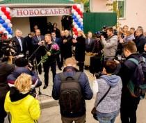 Жилищная инспекция Крыма проверит квартиры для переселенцев из аварийного фонда в Феодосии и Щёлкино на предмет их безопасности