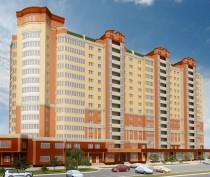 Крым до 2020 года построит более 513 тыс кв. м жилья за 22 млрд рублей