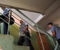 Табор из 30 цыган пытаются выселить из квартиры в Симферополе
