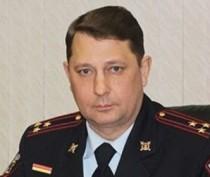 Силовик из Краснодарского края возглавил Крымское линейное управление МВД на транспорте