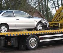 В Крыму установили 30-дневный срок оплаты хранения авто на штрафплощадке