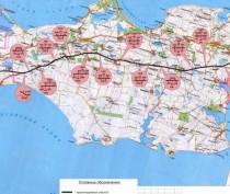 Старые карьеры могут быть расконсервированы в Крыму для нужд трассы «Таврида»