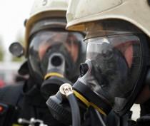 Следкомитет проводит проверку по факту гибели спасателя на пожаре в Евпатории
