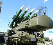 Войска ПВО переведены на усиленный режим в Крыму