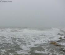 Керченская паромная переправа предупредила о возможных перебоях в работе 3 декабря из-за усиления ветра
