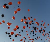 Новости Феодосии: Феодосийцы запустят в небо георгиевскую ленту из воздушных шаров по случаю Дня героев Отечества