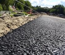 Новости Феодосии: Житель Коктебеля самовольно строит дорогу к собственному дому – администрация поселка