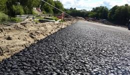 Житель Коктебеля самовольно строит дорогу к собственному дому – администрация поселка