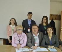 Новости Феодосии: Феодосийские школьники приняли участие в Международной конференции «Экономика и право»
