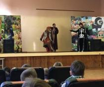 Новости Феодосии: Воспитанников Коктебельского детского сада обучают правилам дорожного движения