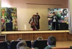 Феодосия. Новость - Воспитанников Коктебельского детского сада обучают правилам дорожного движения