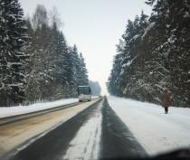 Госавтоинспекция проверит готовность общественного транспорта Крыма к работе в зимний период