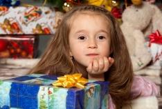 Феодосия. Новость - Феодосийские власти уточнят списки детей, которым будут вручены новогодние подарки от муниципалитета
