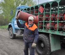 Крым будет обеспечен баллонным газом в полном объёме до конца декабря