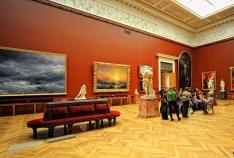 Феодосия. Новость - Снижение посещаемости местных музеев отмечено в Феодосии