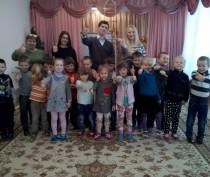 Новости Феодосии: В Феодосии волонтеры провели мастер-классы для детей