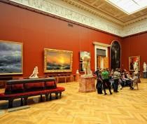 Посещение крымских музеев станет бесплатным для детей до 16 лет со следующего года – минкульт республики