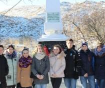 Феодосия приняла эстафету всероссийской акции «Час добра»