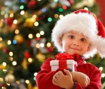 Крымский Роспотребнадзор начал проверять детские новогодние подарочные наборы и места проведения праздничных представлений