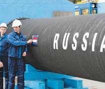 Российский газ вот-вот начнет поступать в Крым