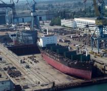 Новости Феодосии: Путин и Аксенов оценили потенциал феодосийского завода «Море»