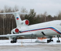 Панихиды по погибшим в авиакатастрофе Ту-154 будут проведены во всех православных храмах Крыма