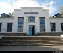Крымская железная дорога завершила капитальный ремонт первого вокзала на направлении к Керченскому мосту