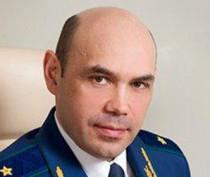 Генпрокурор РФ представил к назначению прокурором Крыма первого зампрокурора Москвы Камшилова