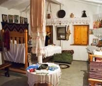 Минкурортов Крыма презентовало на портале правительства 44 этнографических объекта полуострова