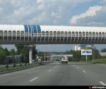 Феодосийские власти планируют организовать освещение Керченской трассы, обустроить тротуары и надземные переходы