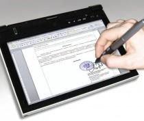 Госкомрегистр Крыма вынужден закупать электронные подписи вместо улучшения материально-технической базы