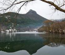 МЧС предупредило о повышении уровня воды в крымских реках