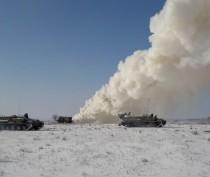 Украина провела учения ПВО у границ Крыма