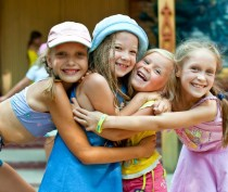 Отдых и оздоровление крымских детей в 2017 году обойдется бюджету в 500 млн руб