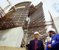 Начало строительства крупных объектов ФЦП создаст в Крыму риск повышения цен на стройматериалы – Никитченко