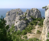 Три новых заповедника появятся в Крыму в этом году