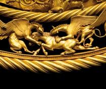 Крымские музеи подали апелляцию на решение суда по скифскому золоту