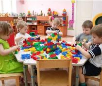 Очередь в детские сады Крыма за неделю выросла на две тысячи детей