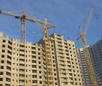 Объём строительных работ вырос в Крыму за прошлый год на 77% – минстрой