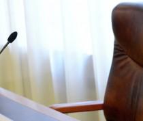 Аксёнов уволил начальника Службы капстроительства