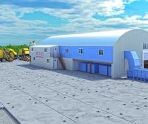 «Ростех» предлагает построить мусороперерабатывающий завод для Крыма и Сочи