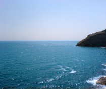 Крымская комплексная экспедиция оценила состояние прибрежных вод Черного моря и рек полуострова