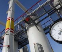 Крым полностью запитан газом с Кубани