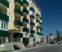 Новости Феодосии: Аксёнов-старший назвал подрядчика по строительству жилья для переселенцев в Феодосии жуликом
