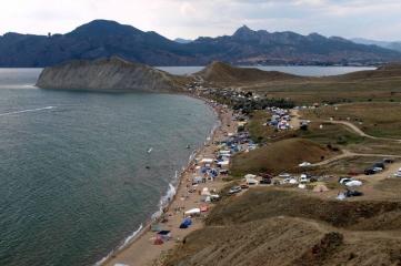 Фото новости - Минприроды Крыма ищет предпринимателя, который займется благоустройством Тихой бухты