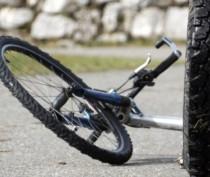 Следкомитет возбудил уголовное дело в отношении сотрудницы полиции, сбившей велосипедистку в Нижнегорском районе