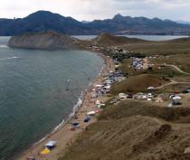 Новости Феодосии: Минприроды Крыма отменило конкурс на благоустройство Тихой бухты