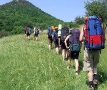 Туристов обязали за 10 дней информировать МЧС о выходах на опасные маршруты