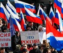 Глава Крыма назвал главные достижения полуострова за три года